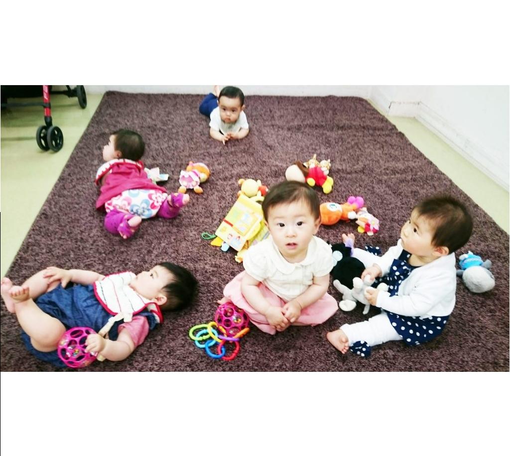 子育てママの体験型防災セミナー